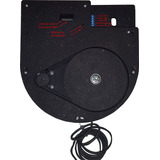 Elevador Kinetico Rgb Dmx 512 , Winch Kinect Rgb Dmx 512