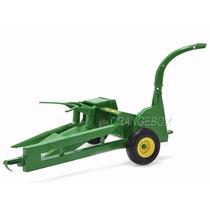 Implemento Agricola Harvest John Deere Ertl 1:16 Ert-15523