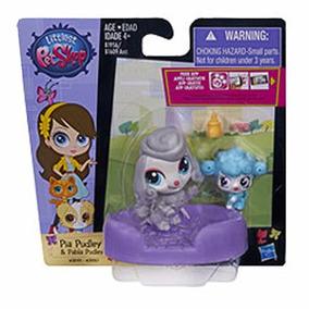 Pia Little Petshop 5cm Mejor Precio!!