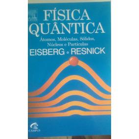 Física Quântica - Eisberg E Resnick