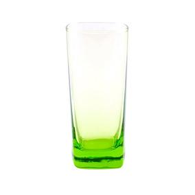Copo Paris Ld Verde Citrico Cisper 350ml - Cx Com 12 Und