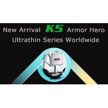 Monociclo Monollanta Ultraligero K5 Armor Hero Auto Balance