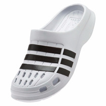 Ojotas Adidas Duramo Clog