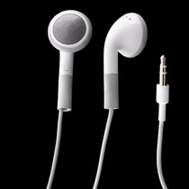Audífonos Originales Apple Earphones 3.5mm Ipod Iphone A3