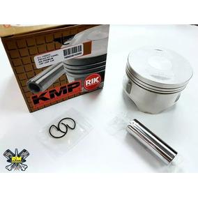 Kit Pistão C/ Anéis Crf 230 2,5mm / 68mm - Premium