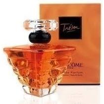 Perfume Tresor -- Lancome 100ml -- Mujer Original.