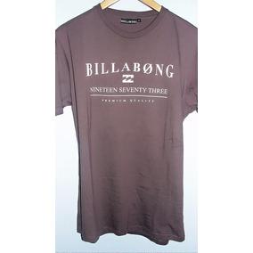 Remera Billabong Vip Collection