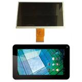 Display Lcd Tablet Multilaser Diamond Lite Nb042 7 Original