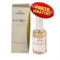 Ácido Glicólico 6% Nat Skin Hinode 30ml Frete Gratis- Oferta