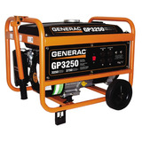 Generador Electrico Generac Gp3250 Disponibilidad Inmeadiata