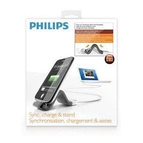 Base Cable Sync-carga Para Iphone, Rematados Y Envió Gratis.