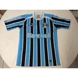 66c7f3227e Camisa Do Gremio - Numero 9 - Ano 2011 - Banrisul - Topper
