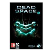 Dead Space 2 Juego Pc Fisico Original Dvd Box Accion Terror