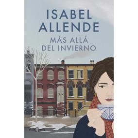 Mas Alla Del Invierno | Isabel Allende