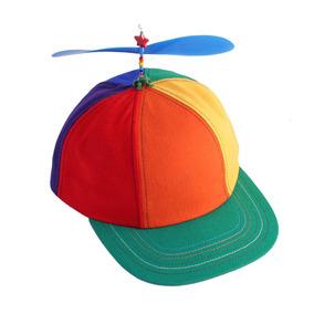 Sombrero Tipo Gorro Con Hélice Para Adultos Hecho En Los . 3ea697ddb8b