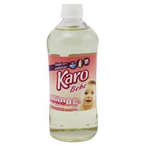 Caja Miel Karo Bebe 12 Botellas De 500 Ml.
