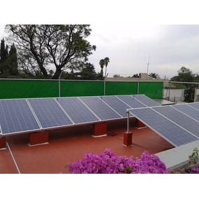 Instalacion Paneles Solares En Monterrey En Mercado Libre