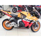 Honda Cbr Rr 600 Repsol