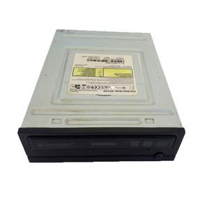 Drive Pc Dvd-rw Leitor Gravador Cd/dvd Sh-s182 Ide Samsung