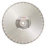 Disco De Corte Diamantado Para Concreto 500mm X 25,4mm Bosch