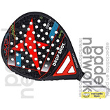Paleta Padel-paddle Drop Shot Conqueror Juan Martin Diaz 5.0