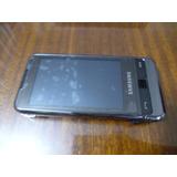 Celular Samsung Sgh I900l Omnia Con Cargador