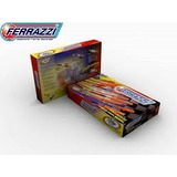 Cable De Bujías Competición Ferrazzi Fiat Palio,siena 1.6spi