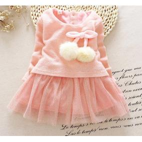 Vestido Bebe Princesa Menina Donzela Bela E A Fera Daminha