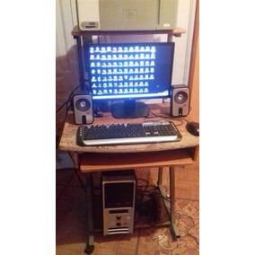 Computadora Lg De Mesa