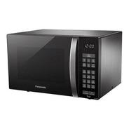 Micro-ondas Panasonic Style Nn-st67hsrunk - 32l  Inox