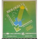 Biología 1 Aula Taller- Del Busto/amestoy- Stella-libros