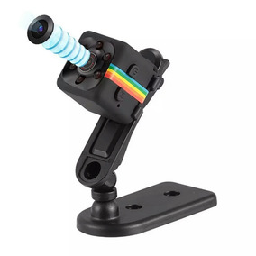 Câmera Sq11 Full-hd Visão Noturna - Pronta Entrega