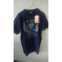 Remera Kevingston Talle M