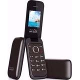 Celular Simples Alcatel Onetouche 1035d Tecla Grande P Idoso