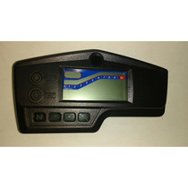 Painel Digital Novo Mod. Original Yamaha Xtz 250 Lander