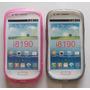 Forro Acrigel Estuche Samsung S3 Mini I8190