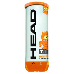 Pelotas De Baja Presion Head Tubo Pelotas Tip Orange Ball