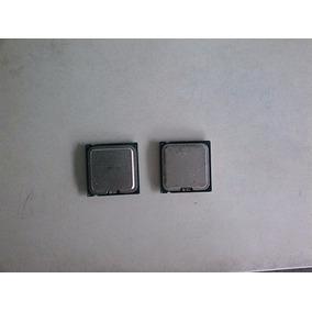 Procesador Intel Celeron 430 1.8ghz Y Pentium D 925 3.0ghz