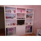 Mueble Organizador Varios Usos