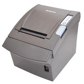 Cambio Memoria Por Agotamiento Impresora Bixolon Srp-350