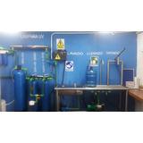 Planta Potabilzadora Y Embasadora De Agua
