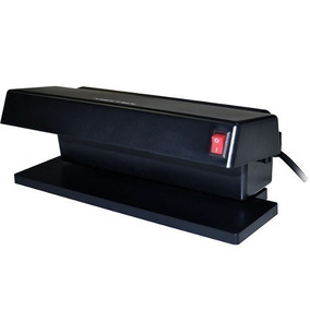 Maquina Detectora Billetes Falsos Master Ml-detect2