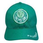 Boné Palmeiras Modelo 1 Sl