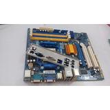 Placa Mae Phitronics N68c-m (socket Am3/am2+/am2) (0642)