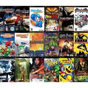 Juegos Playstation 2 Play 2 Juegos Pack 10 Juegos A Eleccio