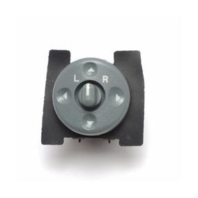 Botão Interruptor Retrovisor Original S10 Silverado Blazer