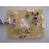 Placa Do Cd Mini System Semp Toshiba Ms8012 Ms8012mu Nova!