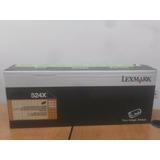 Toner Lexmark 52d4x00 Original (524x)