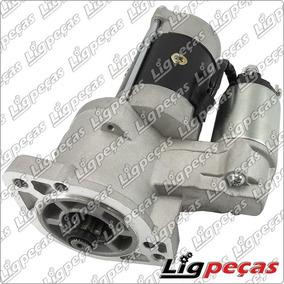 Motor Partida Pajero Gls/ Glx/ Glz/ Full 2.8 Td 8v (92/02)