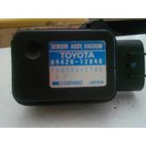 Sensor Map Toyota Celica 1.6